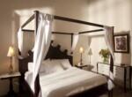 Villa Merida Room 2 bed view