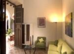 Villa Merida - Room 3 sitting area