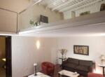 Villa Merida - Room 4 lower loft sitting room
