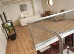 Villa Merida - Room 4 sleeping loft