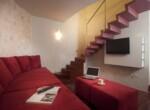 Villa Merida - Room 8 sitting room