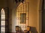 Villa Merida - The Fountain Courtyard nook