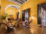 Villa Merida - The Sitting Room