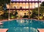Villa Merida - the pool