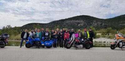 Breakaways Riding Club - Hill Country Ride 4