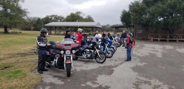Breakaways Motorcycle Riding Club