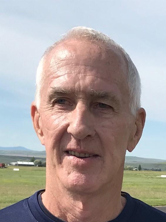 John Wiechmann