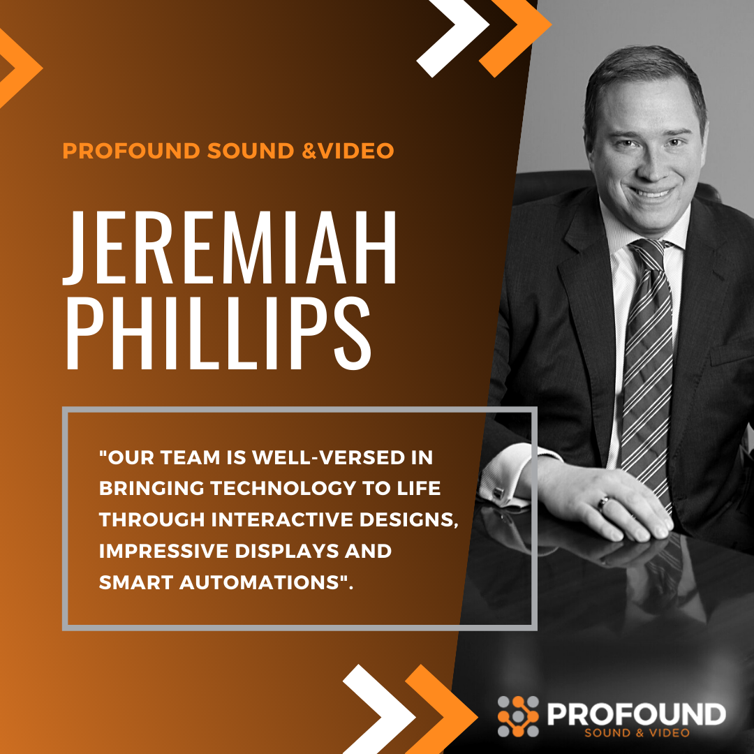 Jeremiah profound