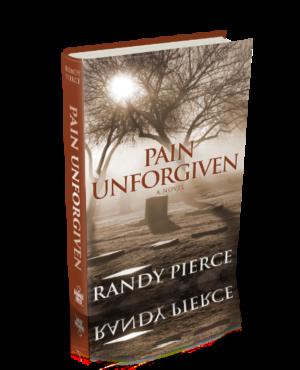 Pain Unforgiven
