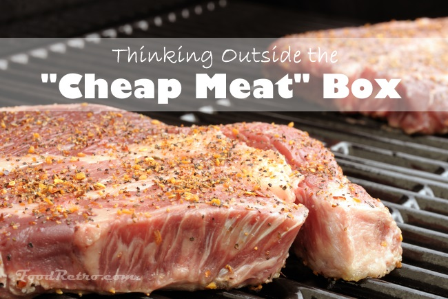 Why You Shouldn't Buy Cheap Meat