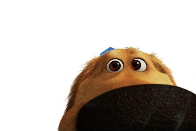 Dug-from-up
