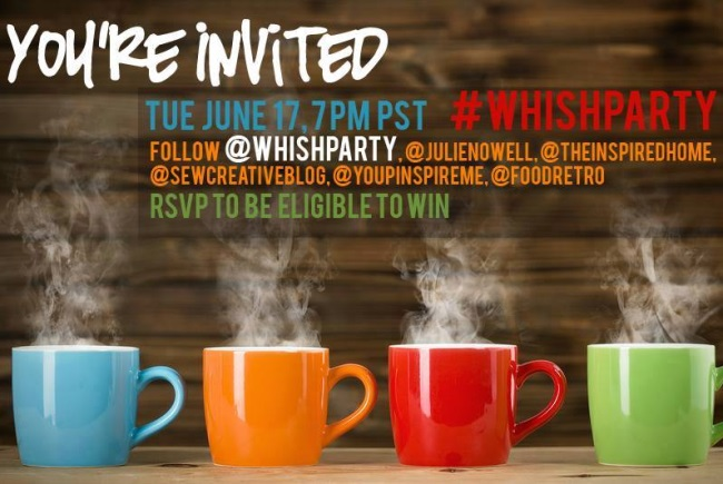 whishparty twitter party 650x435
