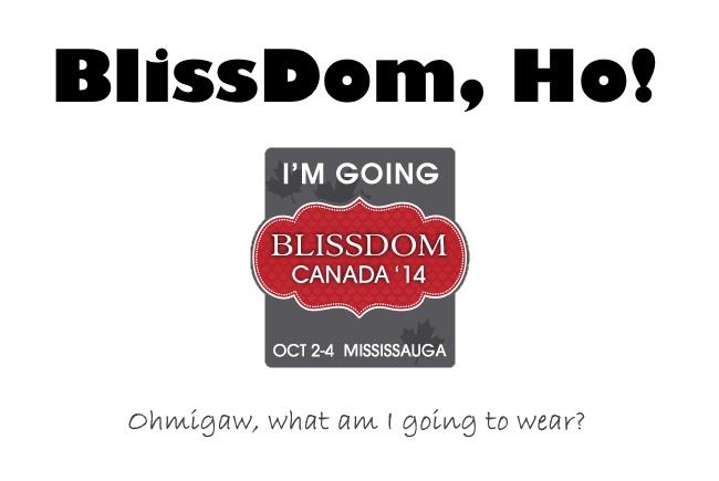 BlissDom, Ho!