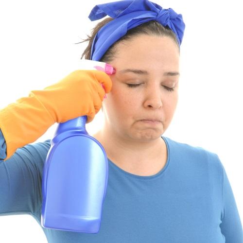 Housework Kills Me