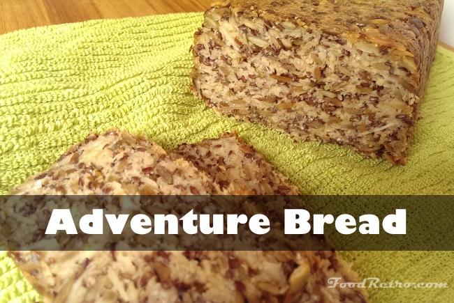 Adventure Bread - Josey Baker Bread
