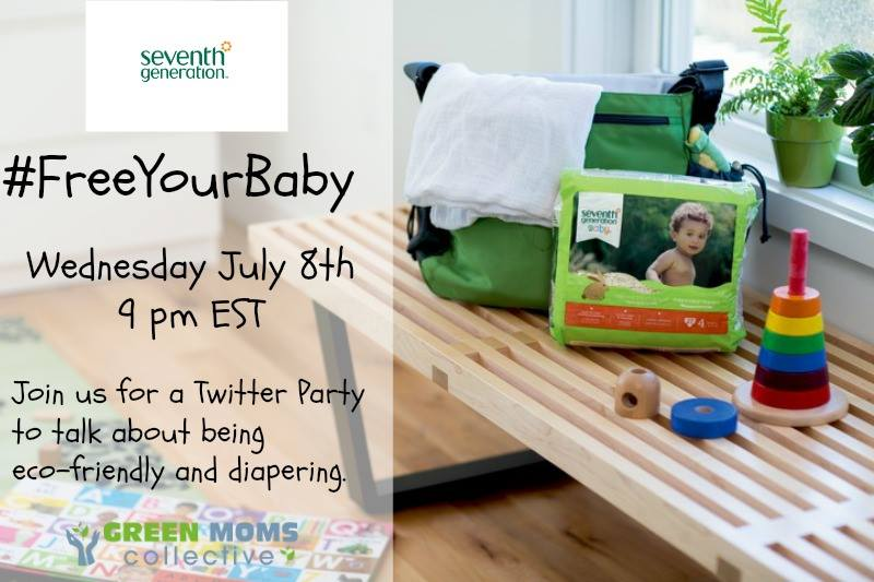 FreeYourBaby Twitter party