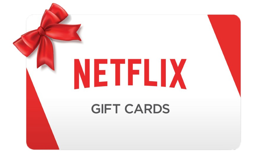 Merry Christmas! How About Some Netflix? #Giveaway #StreamTeam #CanWin