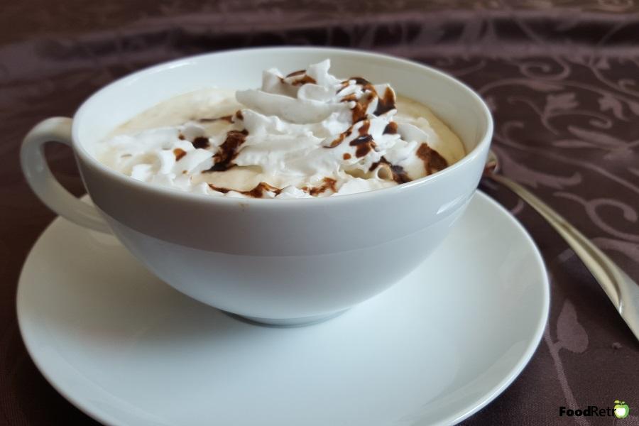 Vegan Irish Mocha Coffee
