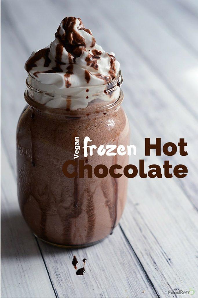 Vegan Frozen Hot Chocolate (1)