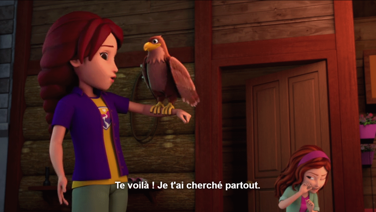 netflix french