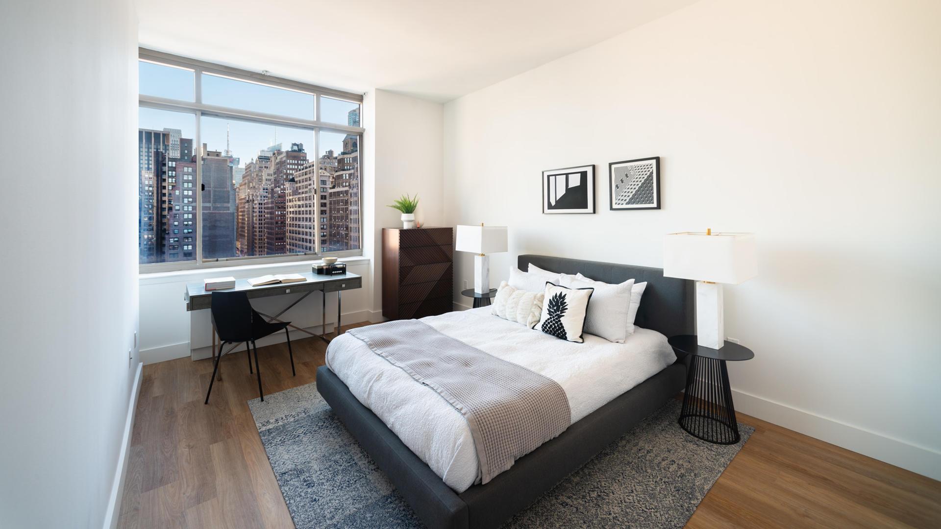 1 Bedroom Bedrooms, ,2 BathroomsBathrooms,Apartment,For Rent,1016