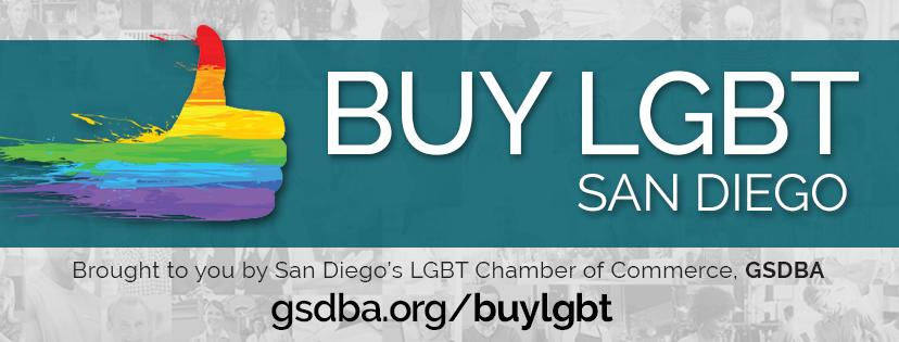 Buy LGBT