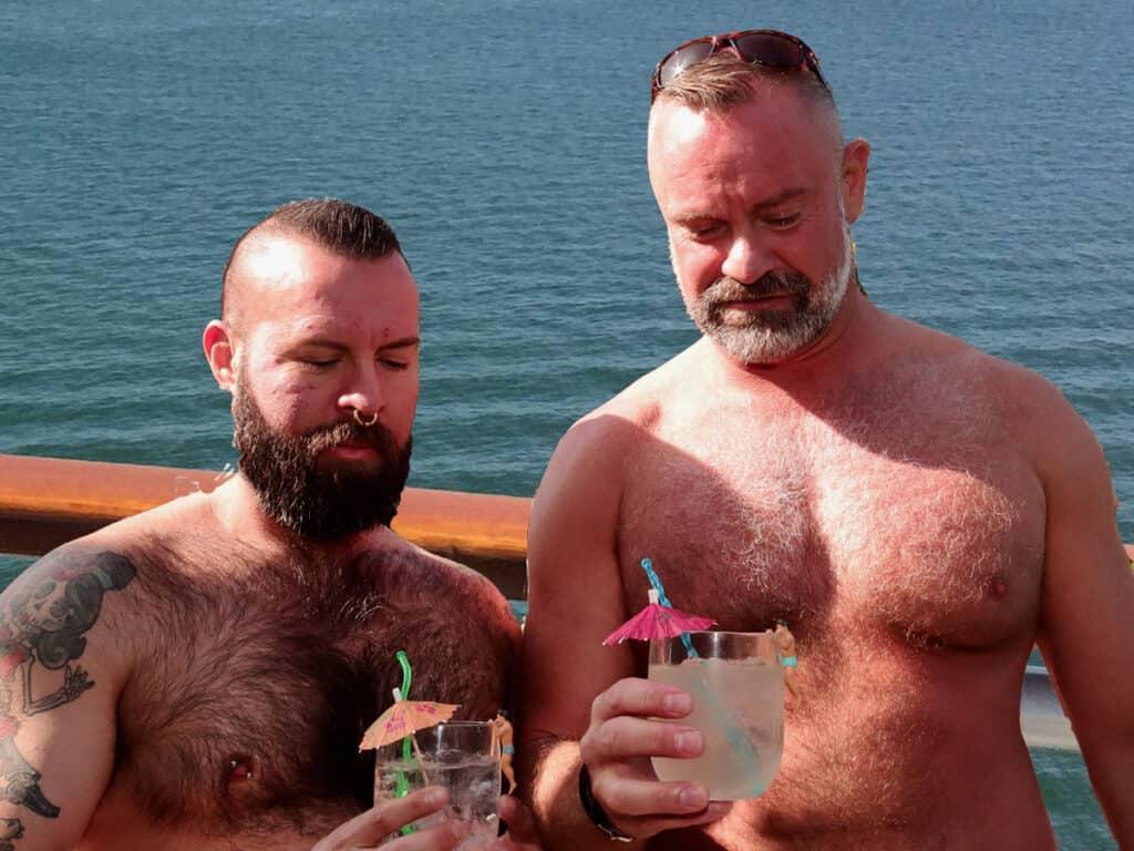 Bear Voyages