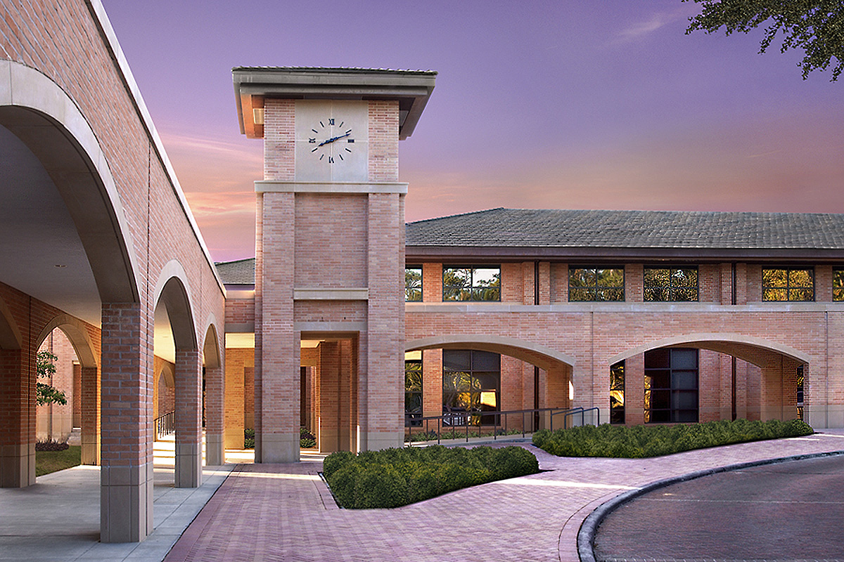 Houston's Richest Private Schools by Endowment Value