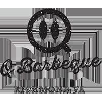 Q barbecue 200