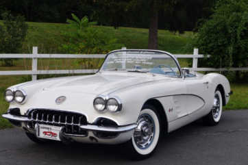 Selling your classic car?
