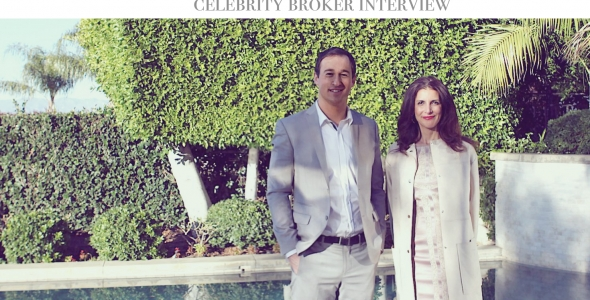 James Pratt Celebrity Broker Interview