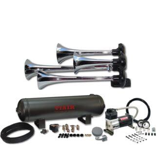Quad Trumpet Horn 280c