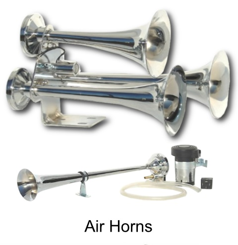 Assured Performance Air Horns