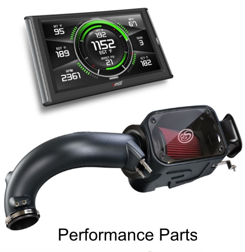 Assured Automotive Company Performance Parts