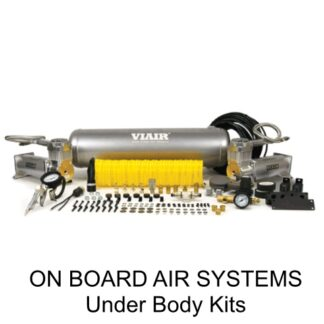 Viair OnBoard Air Systems