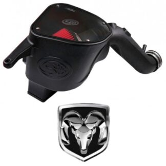 S&B Intakes For Dodge Ram