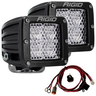 Rigid D-Series 202513