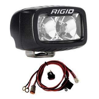 Rigid SRM-Series Light Bar