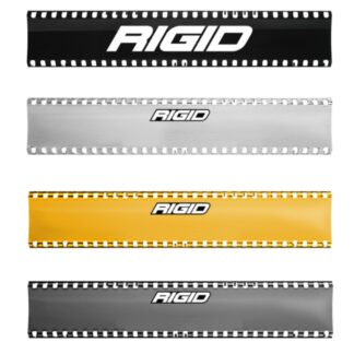 SR-Series PRO Light Covers
