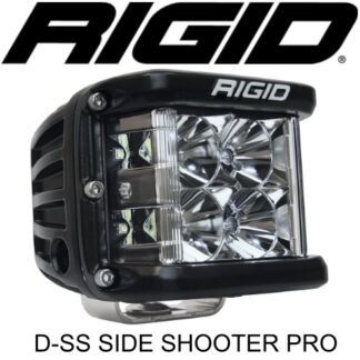 Rigid D-SS PRO LED Lights