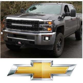 Rigid Mounting for Chevrolet
