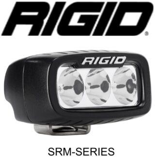 Rigid SRM-Series PRO Lights