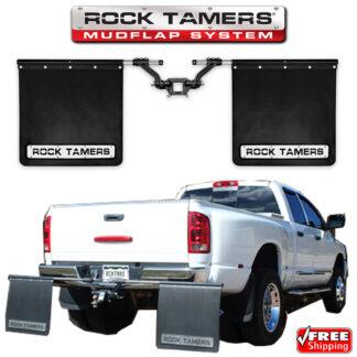 Rock Tamers Mud Flaps