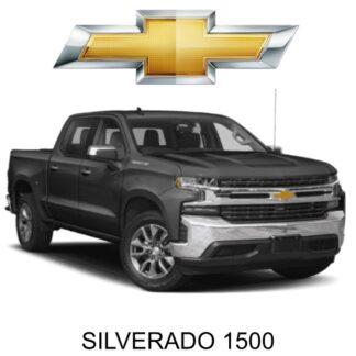 Husky Mud Flaps for Silverado 1500