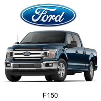 Husky Mud Flaps for Ford F150