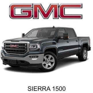 Husky Mud Flaps for GMC Sierra 1500