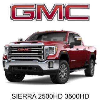 Husky Mud Flaps for GMC Sierra 2500 3500