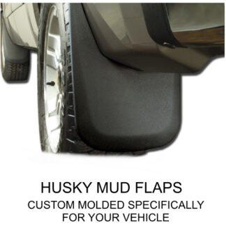 Husky Mud Flaps