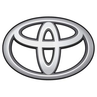 Husky MudDog Mud Flaps for Toyota