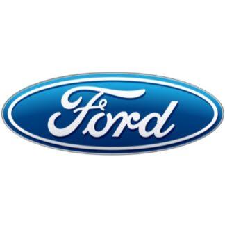 Husky MudDog Mud Flaps for Ford